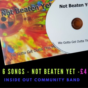 Inside Out CD