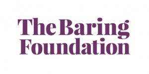 The Baring Trust logo