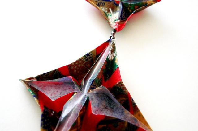 Origami with Monika